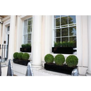 Window Boxes & Trough Planters from potstore.co.uk Any Colour